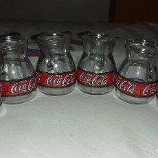 Coleccionismo de Coca-Cola y Pepsi: JARRAS COCACOLA . Lote 61032687
