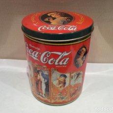 Coleccionismo de Coca-Cola y Pepsi: LATA DE COCA-COLA PERFECTO ESTADO VER FOTOS. Lote 61668420