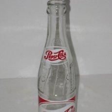 Coleccionismo de Coca-Cola y Pepsi: BOTELLA PEPSI ANTIGUA. Lote 62056304
