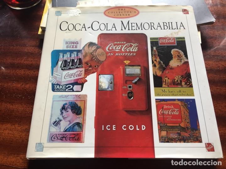 COCA COKA MEMORABILIA (Coleccionismo - Botellas y Bebidas - Coca-Cola y Pepsi)