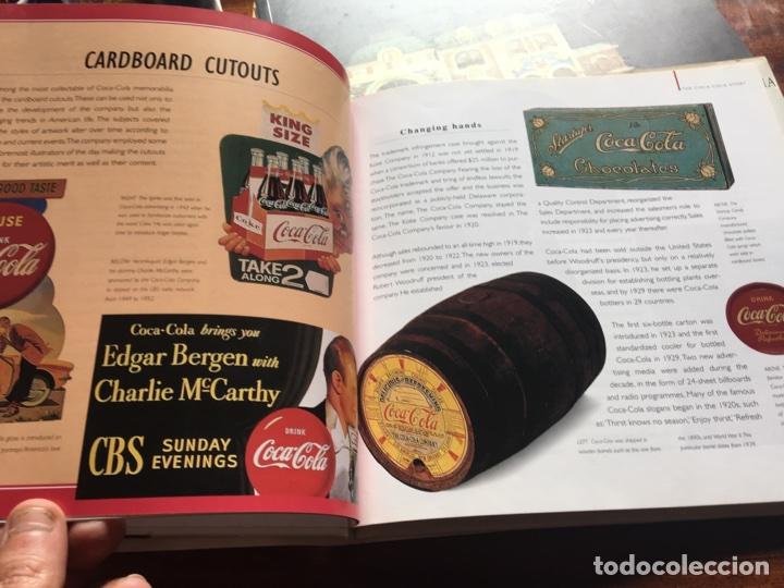 Coleccionismo de Coca-Cola y Pepsi: COCA COKA MEMORABILIA - Foto 2 - 63378866