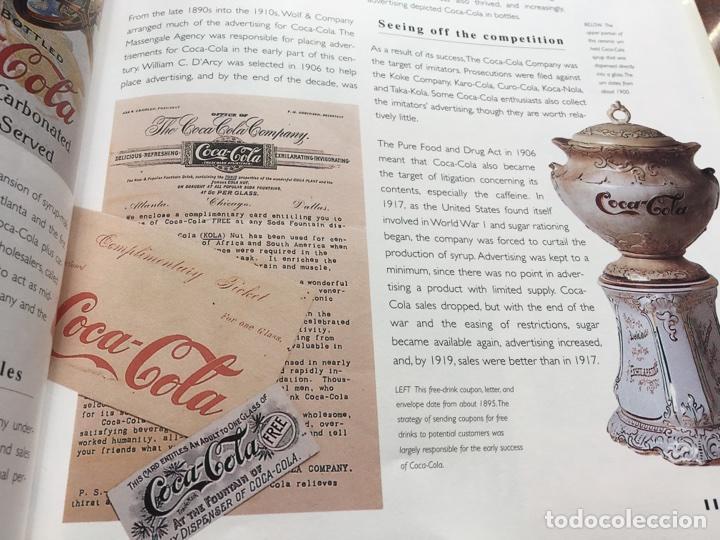 Coleccionismo de Coca-Cola y Pepsi: COCA COKA MEMORABILIA - Foto 4 - 63378866