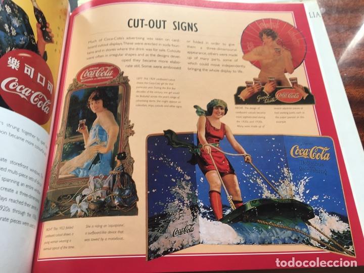 Coleccionismo de Coca-Cola y Pepsi: COCA COKA MEMORABILIA - Foto 5 - 63378866