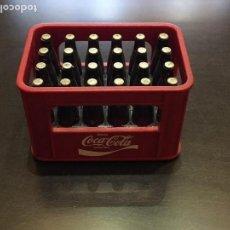 Coleccionismo de Coca-Cola y Pepsi: SACAPUNTAS COCACOLA ANTIGUO. Lote 66054254