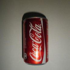 Coleccionismo de Coca-Cola y Pepsi: LATA COCA COLA FRANCIA NUEVA SIN ABRIR. Lote 66753790