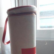 Coleccionismo de Coca-Cola y Pepsi: ARTICULO DE COCA-COLA: NEVERA DE PLÁSTICO. Lote 66866562