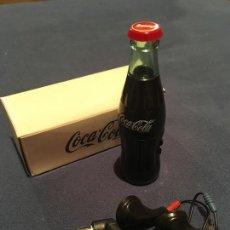 Coleccionismo de Coca-Cola y Pepsi: MINI RADIO DE COCA COLA. Lote 167766352