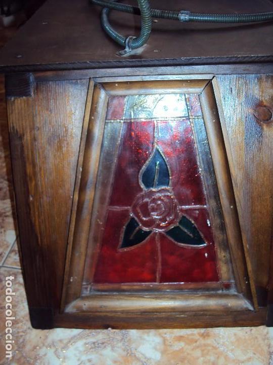 Coleccionismo de Coca-Cola y Pepsi: (ANT-161267)PRECIOSO LETRERO LUMINOSO COCA-COLA FINALES AÑOS 60 ??? - Foto 19 - 69256301
