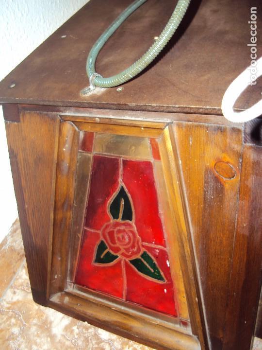 Coleccionismo de Coca-Cola y Pepsi: (ANT-161267)PRECIOSO LETRERO LUMINOSO COCA-COLA FINALES AÑOS 60 ??? - Foto 36 - 69256301