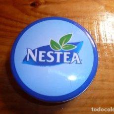 Coleccionismo de Coca-Cola y Pepsi: POSAVASOS NESTEA. Lote 72346415