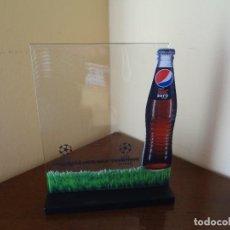 Coleccionismo de Coca-Cola y Pepsi: PORTA MENU - PORTA RETRATO PEPSI MAX ZERO. Lote 74620563