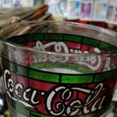 Coleccionismo de Coca-Cola y Pepsi: VASO COCA COLA RETRO. Lote 74792915