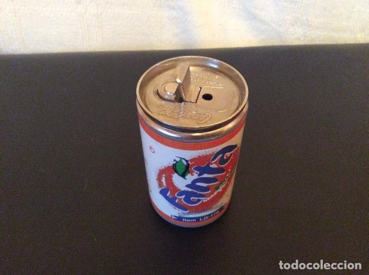 Coleccionismo de Coca-Cola y Pepsi: Lata Mechero de Coca Cola. Fanta - Foto 4 - 77245021