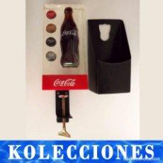 Abrebotellas Coca-cola profesional abridor Coca cola