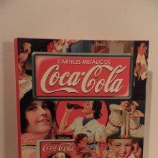 Coleccionismo de Coca-Cola y Pepsi: CARPETA CON 36 FASCICULOS , HISTORIA DE LOS CARTELES PUBLICITARIOS DE COCA COLA- PLANETA AGOSTINI. . Lote 82676616