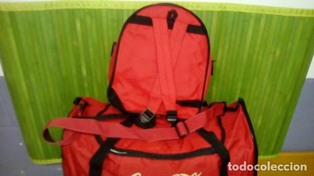 Coleccionismo de Coca-Cola y Pepsi: BOLSA DEPORTE CON MOCHILA...de Coca Cola - Foto 2 - 84555844