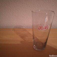 Coleccionismo de Coca-Cola y Pepsi: VASO ANTIGUOS DE PEPSI COLA. Lote 85251355