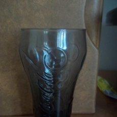 Coleccionismo de Coca-Cola y Pepsi: VASO COCA COLA MODLELO CIRCULOS ESPECIAL COLECCIONISTAS. Lote 85325960