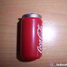 Coleccionismo de Coca-Cola y Pepsi: FIGURA DE LATA DE COCA COLA EN PENDRIVE DE 16GB (NUEVO). Lote 87395084
