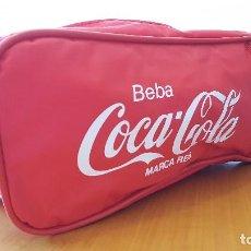 Coleccionismo de Coca-Cola y Pepsi: BOLSA DE COCACOLA. Lote 87912816