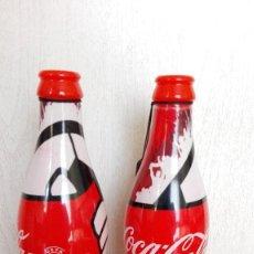 Coleccionismo de Coca-Cola y Pepsi: FOTOS TROMPETAS COCA COLA. Lote 89980692