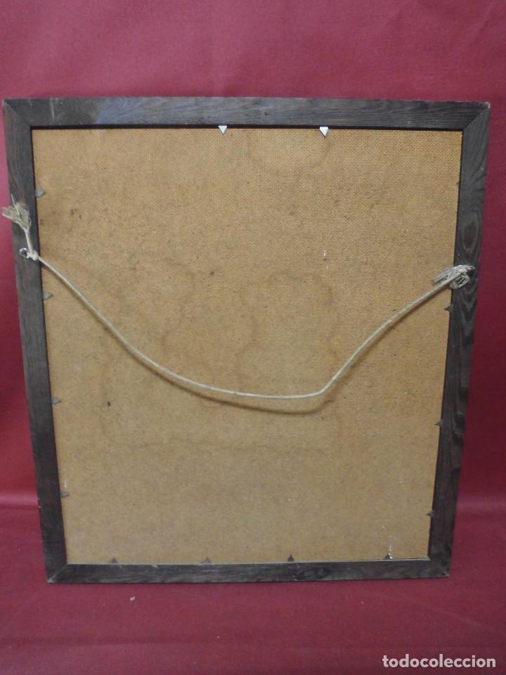 Coleccionismo de Coca-Cola y Pepsi: magnifico unico cartel antiguo espejo de coca cola unico en todocoleccion - Foto 2 - 92116130