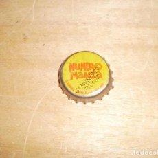 Coleccionismo de Coca-Cola y Pepsi: CHAPA TAPON 7UP NUMEROMANIA. Lote 94269310