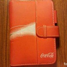 Coleccionismo de Coca-Cola y Pepsi: AGENDA DE COCA COLA DEL 2003. Lote 95996667