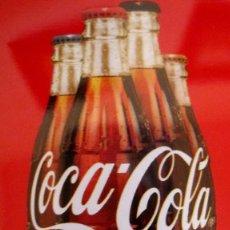 Coleccionismo de Coca-Cola y Pepsi: COCACOLA: SERVILLETERO TAMAÑO CAFETERIA. NUEVO A ESTRENAR.COLECCIONISMO. Lote 97757423