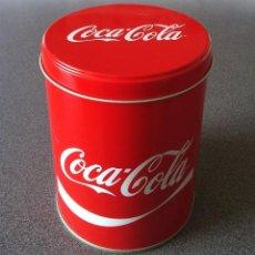 Coleccionismo de Coca-Cola y Pepsi: BOTE COCA COLA. Lote 98759023
