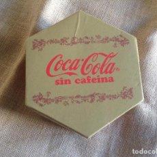 Coleccionismo de Coca-Cola y Pepsi: ESTUCHE COCA COLA. Lote 101733487