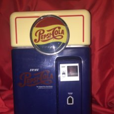 Teléfono Pepsi cola vintage nuevo en caja