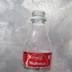 Coleccionismo de Coca-Cola y Pepsi: BOTELLA VACÍA SIN TAPA DE COCA-COLA LIGHT 500 ML. · COMPARTE UNA COCA-COLA BIEN FRÍA EN MALLORCA. Lote 103380947