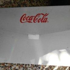 Coleccionismo de Coca-Cola y Pepsi: TABLA PIZARRA COCA COLA EN SU CAJA ORIGINAL MEDIDAS 50 X 70 CM. Lote 103413095