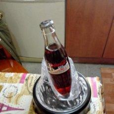Coleccionismo de Coca-Cola y Pepsi: ABRIDOR DE BARRA COCA COLA ZERO. Lote 103911511