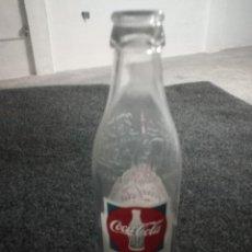Coleccionismo de Coca-Cola y Pepsi: COCA-COLA CENTENARIO,296 ML. Lote 106697475