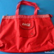 Collectionnisme de Coca-Cola et Pepsi: BOLSO DE PLAYA DE COCA-COLA - BOLSA COCACOLA. Lote 109305775