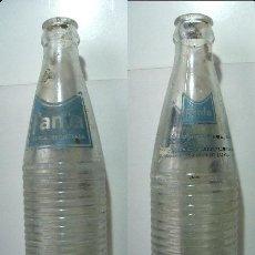 Coleccionismo de Coca-Cola y Pepsi: ANTIGUO BOTELLÍN SERIGRAFIADA DE FANTA COMPAÑÍA COCA COLA - AÑOS 60 / 70. Lote 111530643