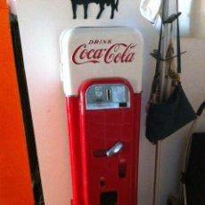 Coleccionismo de Coca-Cola y Pepsi: NEVERA COCA-COLA VENDO 44/1956'S COCA-COLA VENDING MACHINE VENDO 44. Lote 111409623