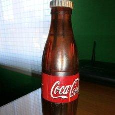 Coleccionismo de Coca-Cola y Pepsi: LINTERNA FLASHLIGTH COCA COLA. Lote 112038159