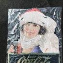 Coleccionismo de Coca-Cola y Pepsi: V40- CHAPA METALICA DE - COCA-COLA -EDITA -PLANETA AGOSTINI DEL 2006. Lote 112644895