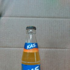 Coleccionismo de Coca-Cola y Pepsi: KAS NARANJA. Lote 114371283