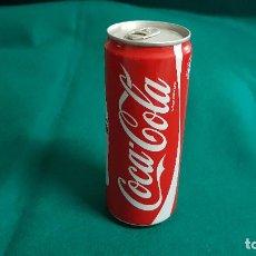 Coleccionismo de Coca-Cola y Pepsi: LATA BOTE COCA-COLA (33 CL.) ALEMANIA (SIN ABRIR) CADUCA 2012. Lote 115024143