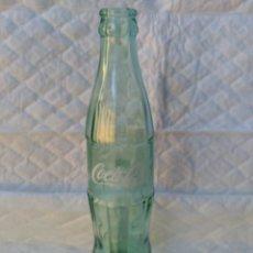 Coleccionismo de Coca-Cola y Pepsi: BOTELLA COCA COLA ESPAÑA 350 ML VACIA. Lote 115141010