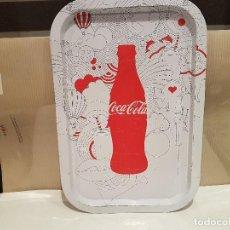 Coleccionismo de Coca-Cola y Pepsi: BADEJA DE COCA COLA BUEN ESTADO VER FOTOS. Lote 115278219
