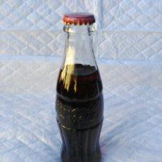 Coleccionismo de Coca-Cola y Pepsi: BOTELLA COCA COLA ARGENTINA 237ML. Lote 115414084
