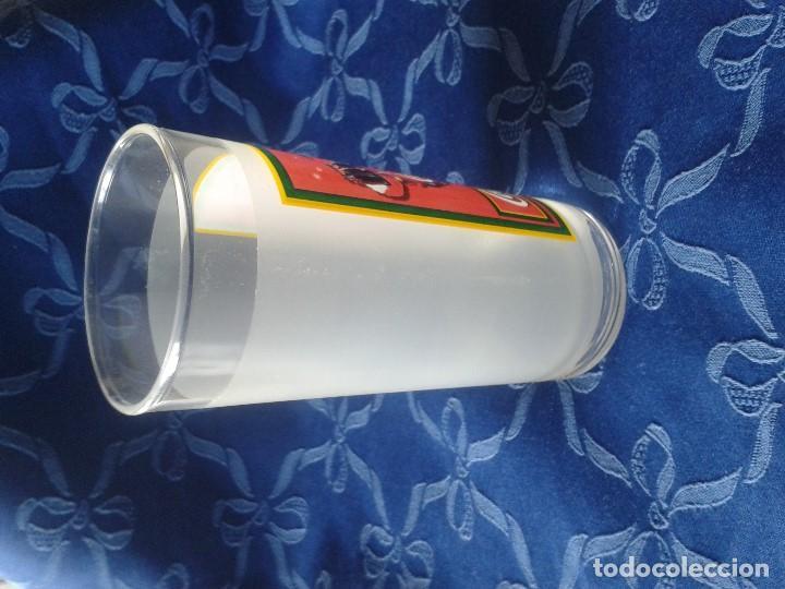 Coleccionismo de Coca-Cola y Pepsi: 2 MODELOS DE VASOS VINTAGE COCACOLA - Foto 4 - 117522587