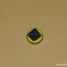 Coleccionismo de Coca-Cola y Pepsi: (24) TAPON CHAPA CORONA - LEMON CRUSH ( CORCHO ) , POCAS SEÑALES DE USO. Lote 119075650