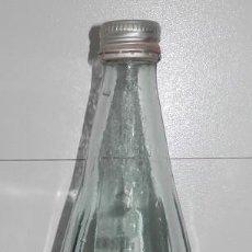 Coleccionismo de Coca-Cola y Pepsi: BOTELLA COCA-COLA VINTAGE. Lote 118194547