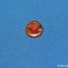 Coleccionismo de Coca-Cola y Pepsi: (11) TAPON - CHAPA CORCHO - AGUA DE CABRERA , BUEN ESTADO. Lote 119169591